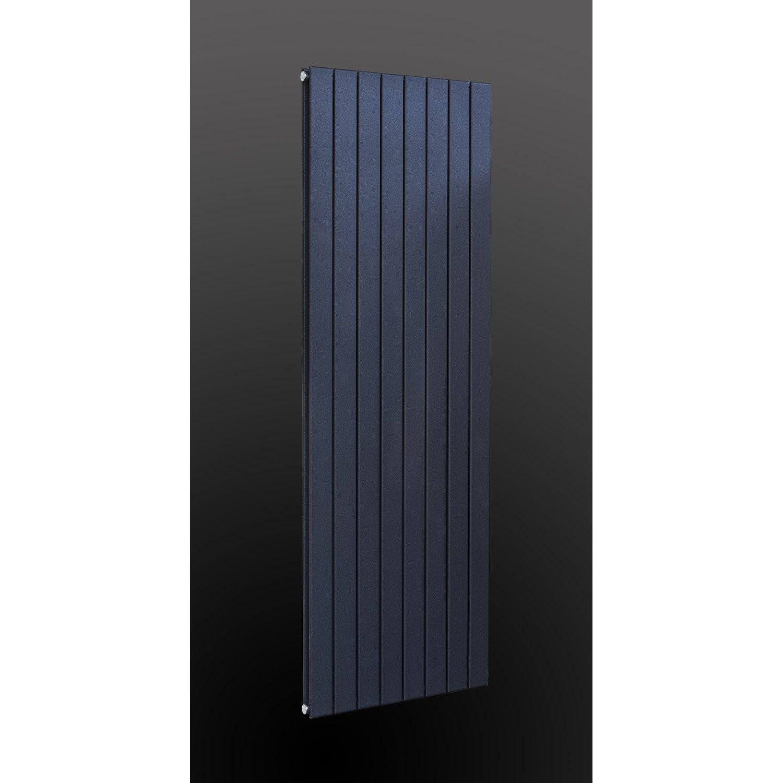 Radiateur acier vertical chauffage central latest for Acova lina vertical
