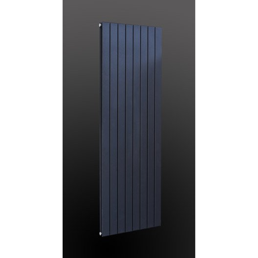 radiateur chauffage central pianosa anthracite cm. Black Bedroom Furniture Sets. Home Design Ideas