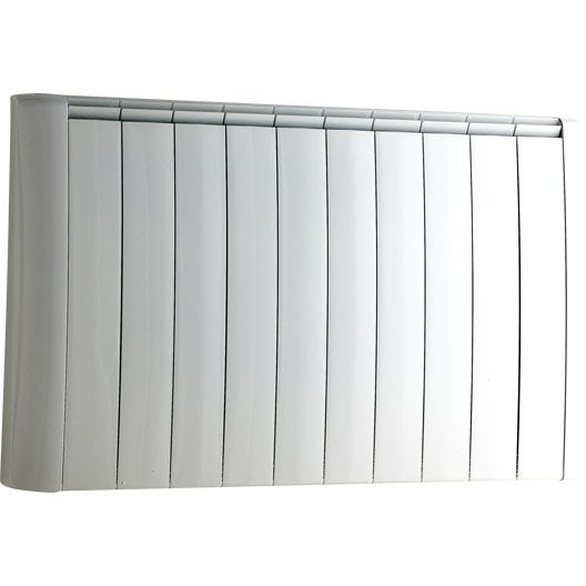 radiateur lectrique inertie pierre aeg ct26100 2000 2000w leroy merlin. Black Bedroom Furniture Sets. Home Design Ideas