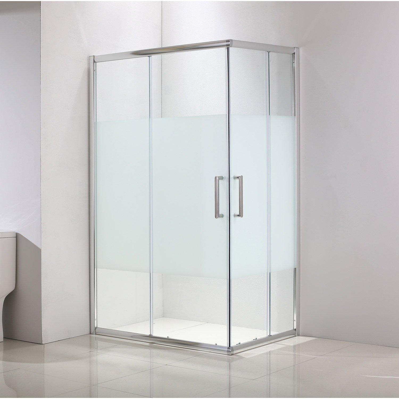 cabine de douche 90×70