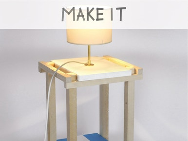 Diy Creer Une Table De Chevet Modulable Leroy Merlin