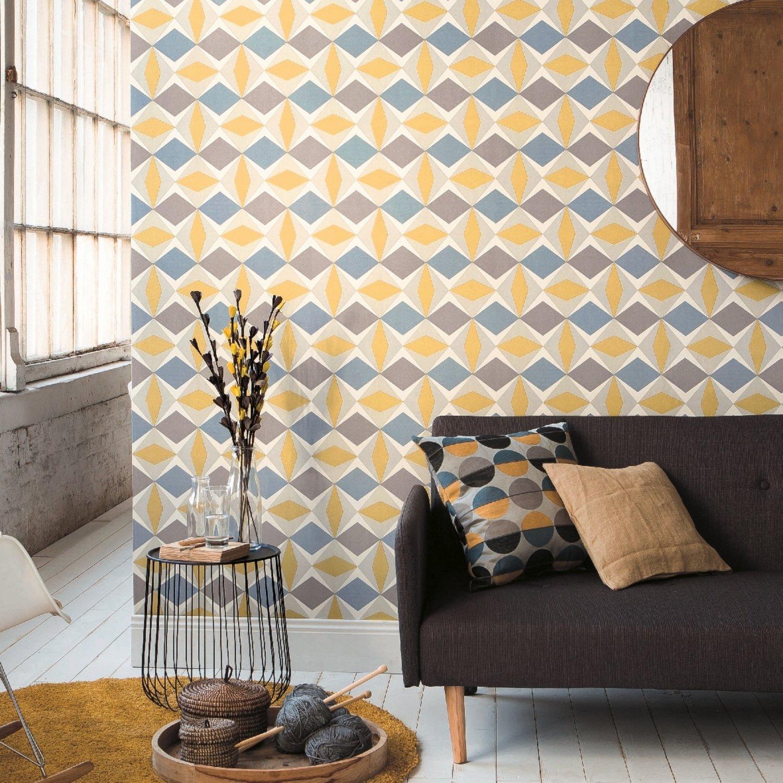 Habillez vos murs de manière élégante et moderne en optant pour un ...