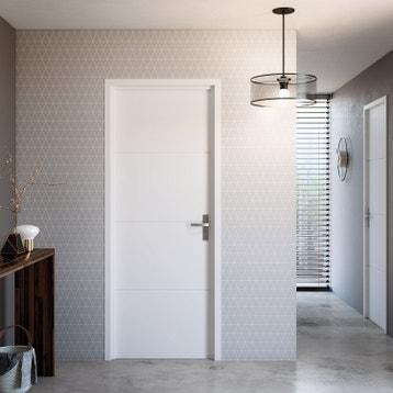 porte b ti ajustable en pose fin de chantier au meilleur. Black Bedroom Furniture Sets. Home Design Ideas