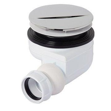 Vidage bonde et siphon siphon douche lavabo baignoire for Bonde receveur de douche