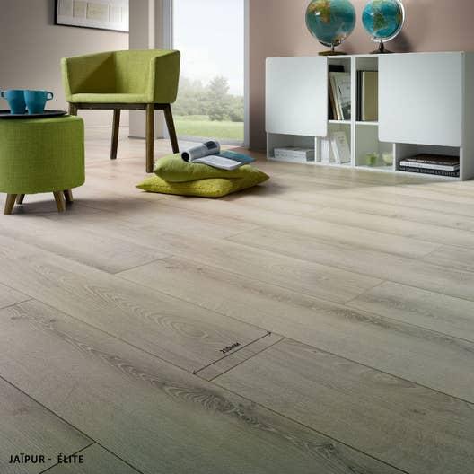 sol stratifi jaipur elite mm creativ 39 leroy merlin. Black Bedroom Furniture Sets. Home Design Ideas