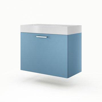 meuble de salle de bains meuble vasque miroir colonne. Black Bedroom Furniture Sets. Home Design Ideas