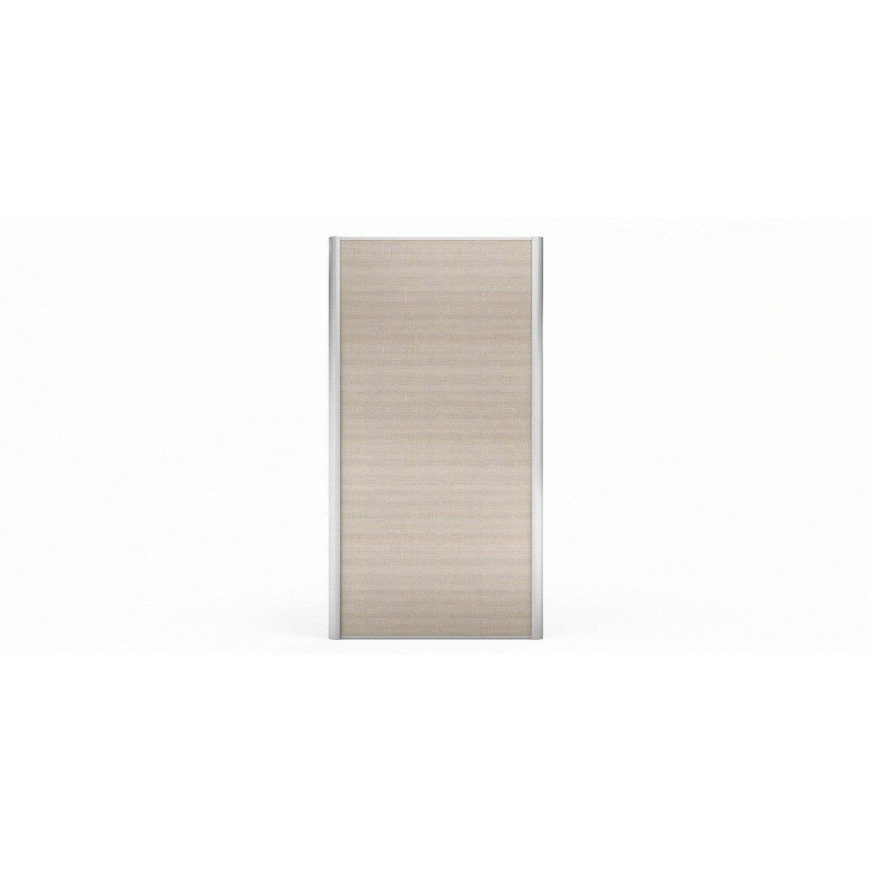 Porte De Placard Standard Coulissante Et Pliante Au Meilleur Prix - Bloque porte placard coulissant