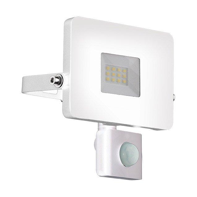eclairage exterieur solaire avec detecteur de mouvement