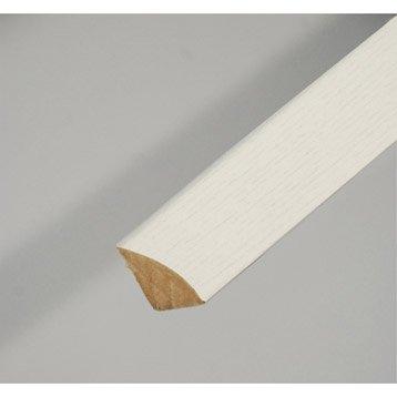 Moulure champlat baguette d angle moulure d corative moulure bois moulure de finition au - Baguette quart de rond ...
