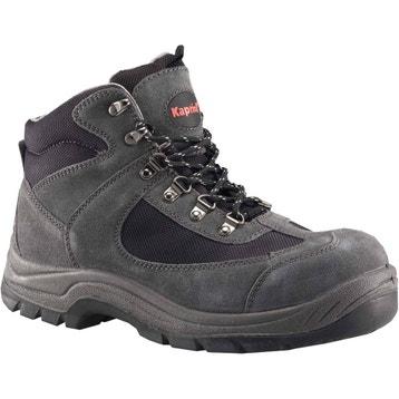 ec36726b3669f Chaussures de sécurité hautes KAPRIOL Nebraska