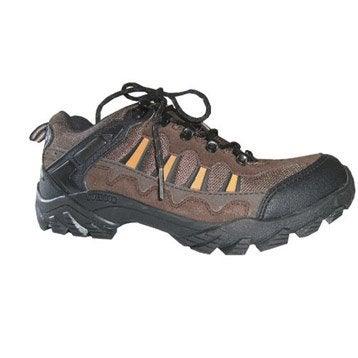Chaussures de sécurité basses KAPRIOL Magda, coloris marron T40
