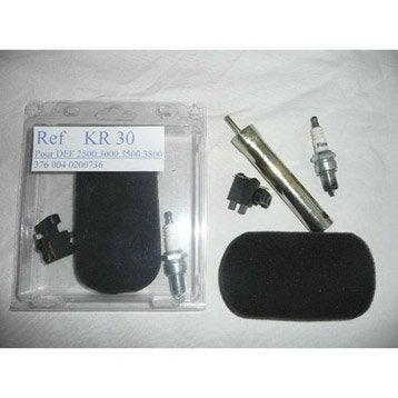 Kit d'entretien DEFITEC Kr30, 0 W