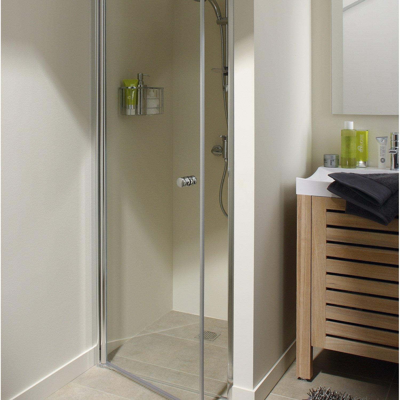 paroi de douche largeur 70 cm