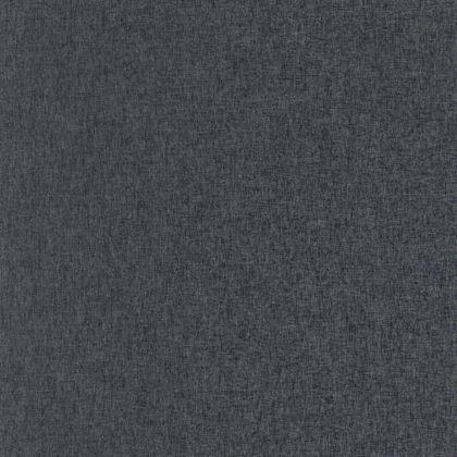 Papier Peint Vinyle Uni Texture Faro Noir Leroy Merlin