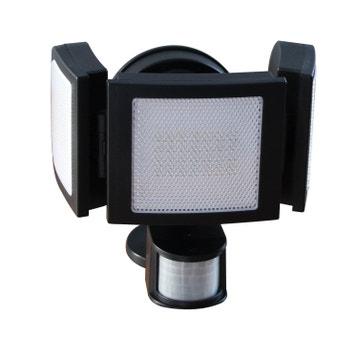 eclairage solaire lampe projecteur applique au. Black Bedroom Furniture Sets. Home Design Ideas