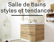layer salle de bains styles et tendances