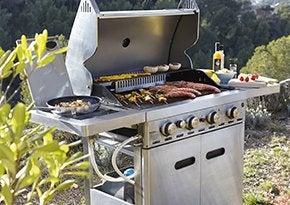 Vive les barbecues et les planchas