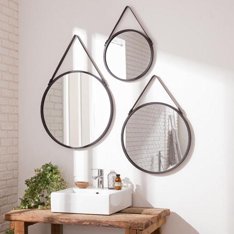 Des miroirs qui refl tent votre style leroy merlin for Miroir qui s ouvre