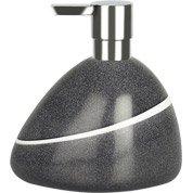 Distributeur de savon Etna, gris
