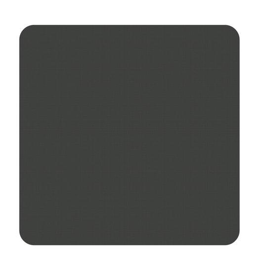 plaque de protection sol noir atelier dixneuf carr e cm x cm leroy merlin. Black Bedroom Furniture Sets. Home Design Ideas