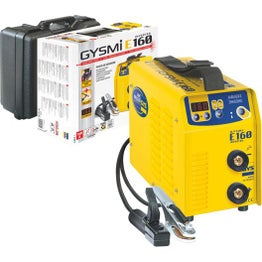 Poste à souder inverter GYS E160