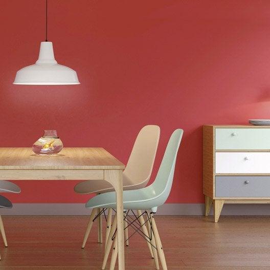 peinture gris city street maison deco relook mur 2 5 l leroy merlin. Black Bedroom Furniture Sets. Home Design Ideas