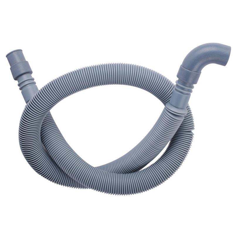 Flexible D évacuation Extensible 0 8 M à 3 M Coude