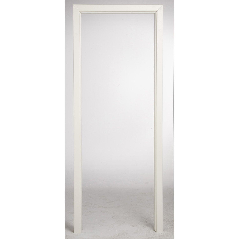 kit brasement pour porte fin de chantier home ou naples 93 cm poussant gauche leroy merlin. Black Bedroom Furniture Sets. Home Design Ideas