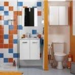Bien aménager une petite salle de bains