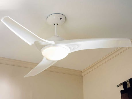 comment poser un ventilateur leroy merlin. Black Bedroom Furniture Sets. Home Design Ideas