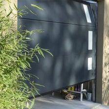 Motorisation portail et volet interphone et sonnette - Motorisation porte de garage chamberlain ...