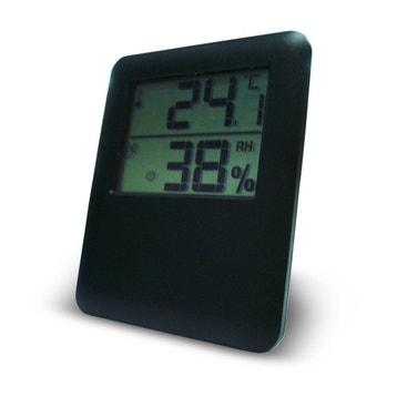 Thermomètre et station météo, station météo sans fil au meilleur ...