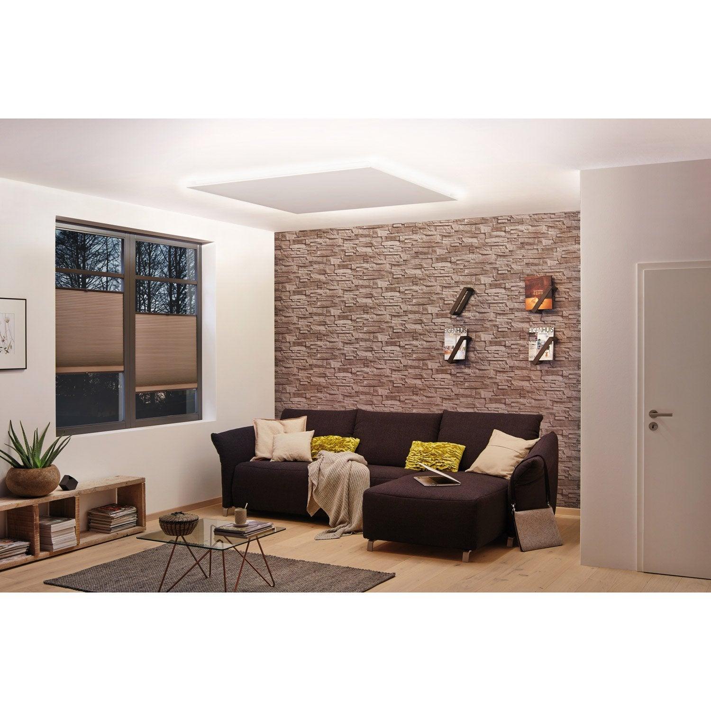 ruban led 1m blanc lumi re du jour 6500k 550 lumens maxled. Black Bedroom Furniture Sets. Home Design Ideas