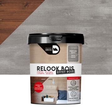 Relook Bois Au Meilleur Prix Leroy Merlin