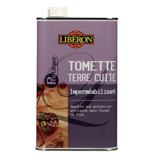 Imperméabilisant tomettes LIBERON 1 l