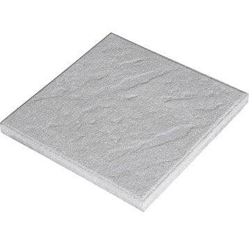 Dalle b ton dalle gravilonn e leroy merlin - Plaque de beton pour sol ...