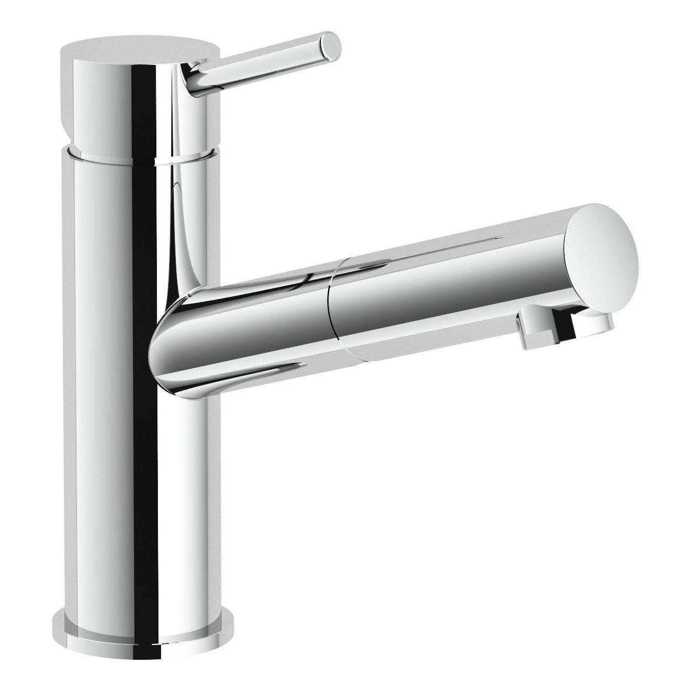 mitigeur de lavabo douchette chrome brillant maya Résultat Supérieur 15 Beau Mitigeur De Lavabo Photos 2018 Kse4