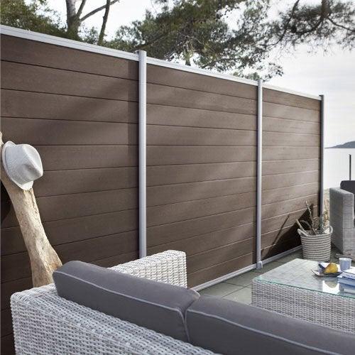 cl ture composer composite kyoto chocolat leroy merlin. Black Bedroom Furniture Sets. Home Design Ideas