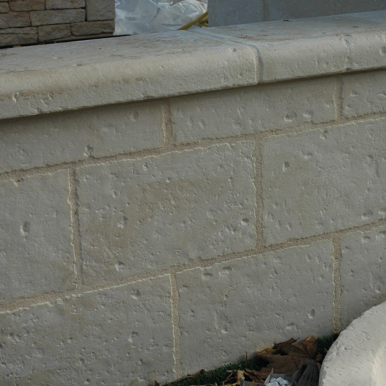 Couvre mur plat poteau duangle penez herman plaques cm with couvre mur plat couvre joint alu - Couvre mur brico depot ...