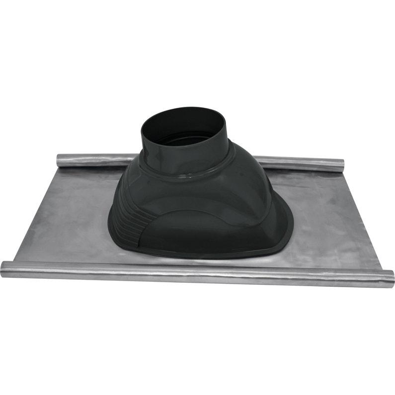 Solin Plomb Rotule Pour Chaudière Isotip Joncoux