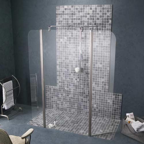Comment Monter Une Douche L Italienne. Comment Monter Une Douche