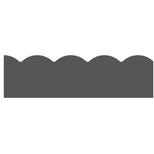 Frise Savoie En Mdf Brut Long 198cm Section 18x6mm