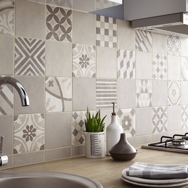 Mosaique Adhesive Pour Salle De Bain Sticker Autocollant Carrelage