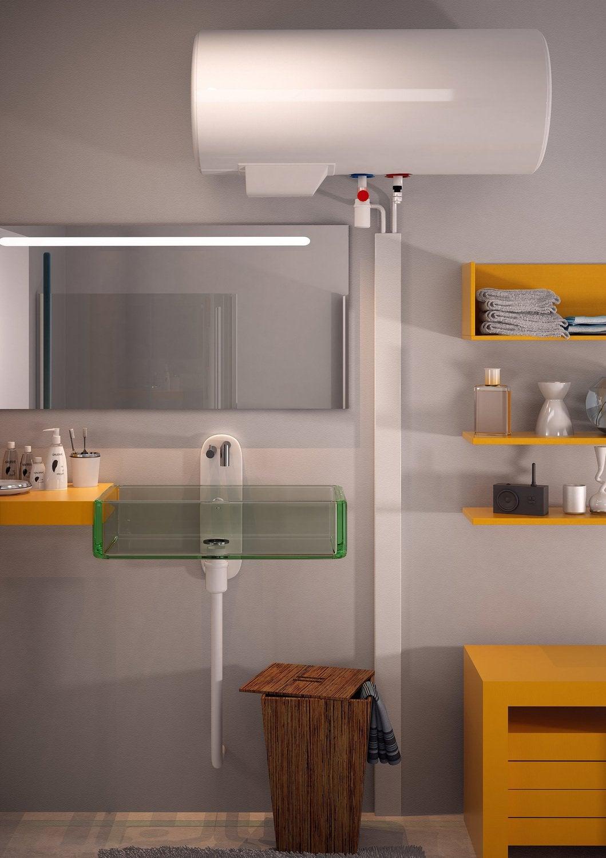 un chauffe eau thermodynamique leroy merlin. Black Bedroom Furniture Sets. Home Design Ideas