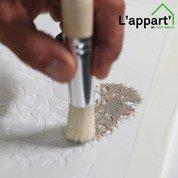 Comment découvrir à la peinture au pochoir ?