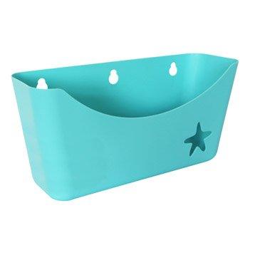 Panier de bain / douche à ventouser, miami n°5, Play étoile