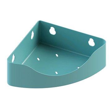 Panier de bain / douche à ventouser, miami n°5, Play angle