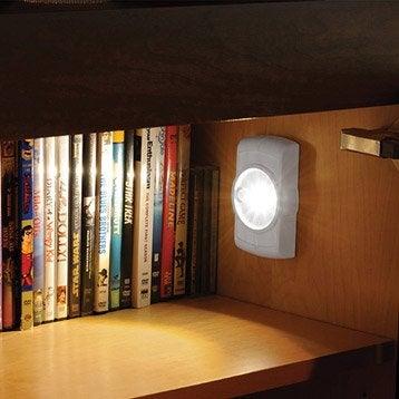 eclairage cuisine et dressing au meilleur prix leroy merlin. Black Bedroom Furniture Sets. Home Design Ideas