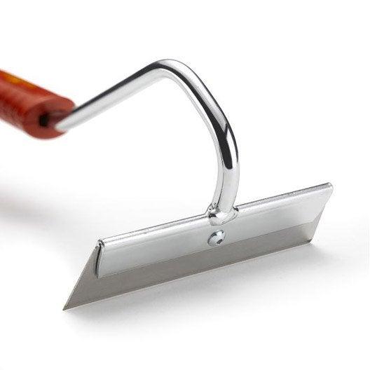 Ratisseur gazon cm multistar outils wolf leroy merlin for Produit de jardinage