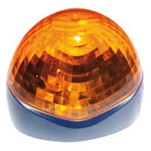 Gyrophare pour moteur porte de garage de marque dooya for Marque moteur porte de garage